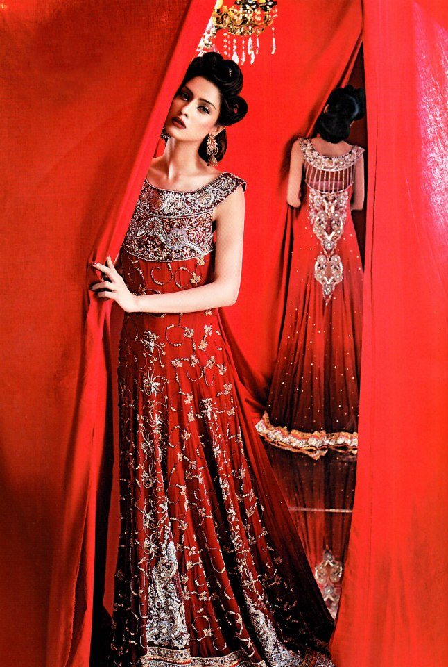 latest designer formal party wear frocks dresses alines
