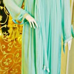 Maria B latest collection of formal dresses and accessories for girls 2013