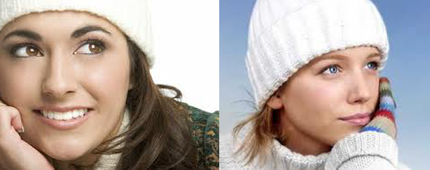 Soft and healthy skin guid for winter season