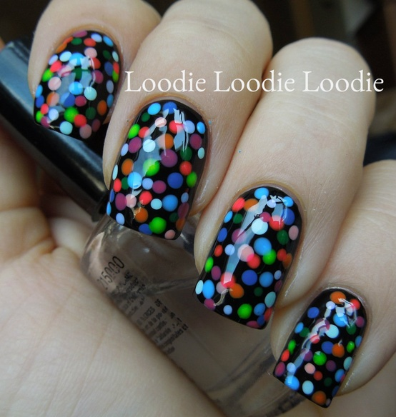 Nail Designs And Nail Art Latest Trends: Latest Nail Art Designs 2013-2014 For Women