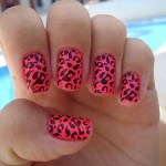 Nail Art Trends 2013-2014