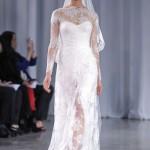 Monique Lhuillier Fabolus Fall 2017 Bridal Collection