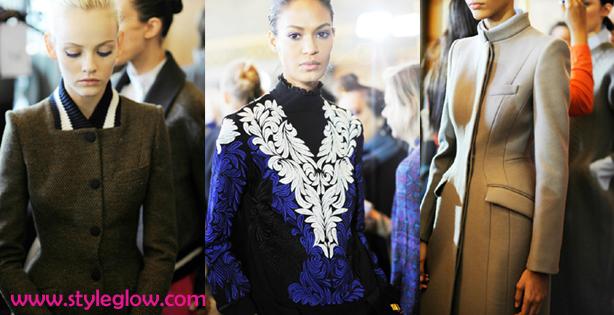 Stella McCarteny winter Fall coats, jackets, tops, shirts for girls