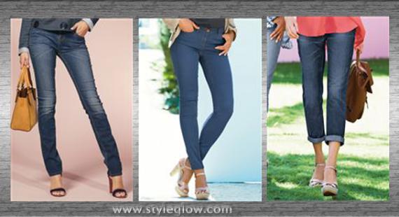 Best Women Jeans Pant Styles 2018