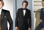Top Men's Suiting Brands