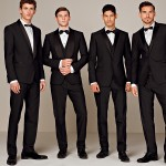 Latest Men's Suits 2013-2014 Top Brands For Business Suits