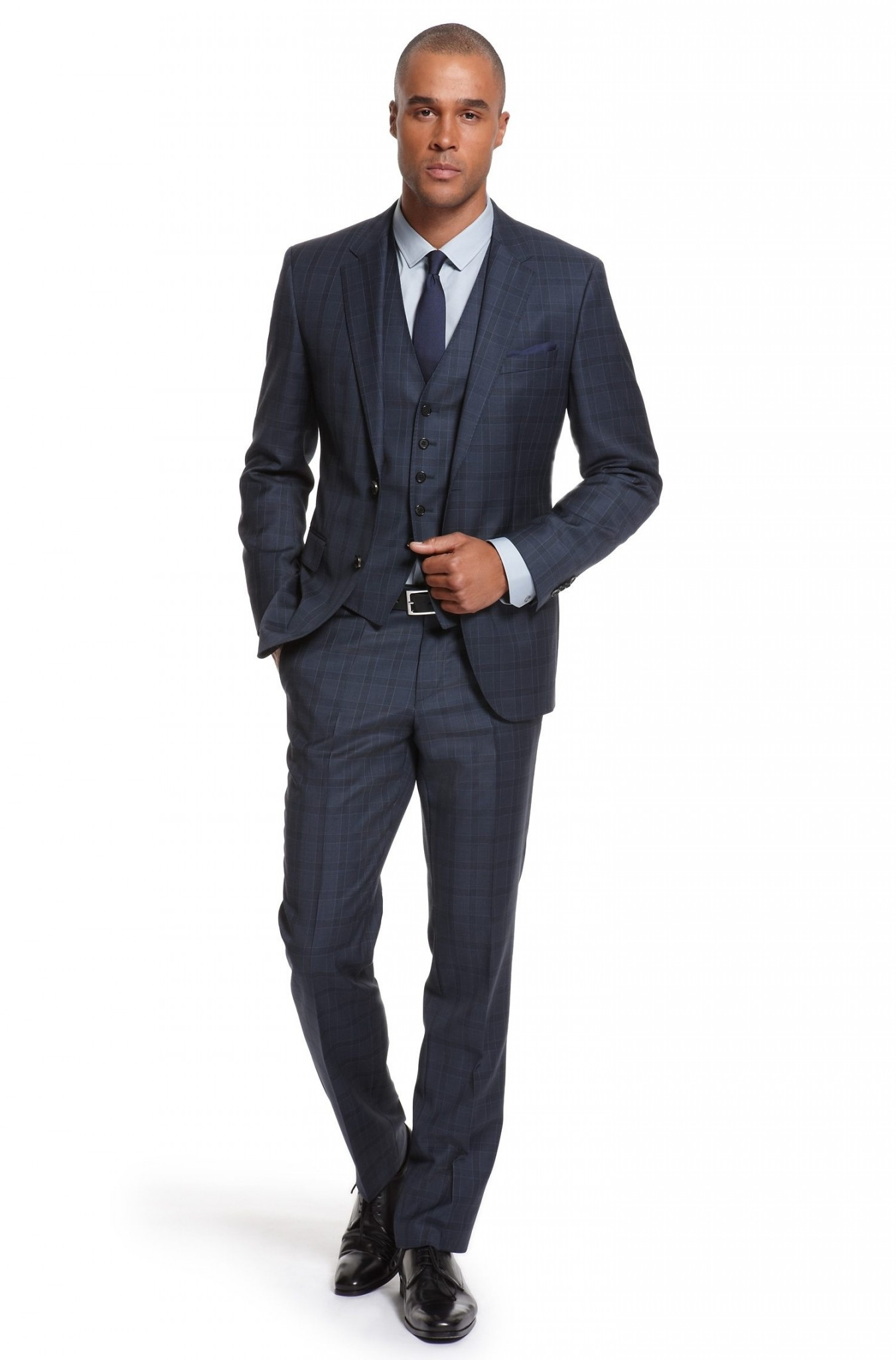 Men S Casual Inspiration 4: Latest Men's Suits 2013-2014