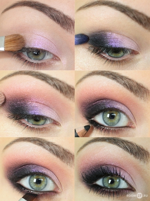 Bride Eye Makeup Tutorial : Best Eye Makeup Tutorials Everyday And Bridal Prom And ...