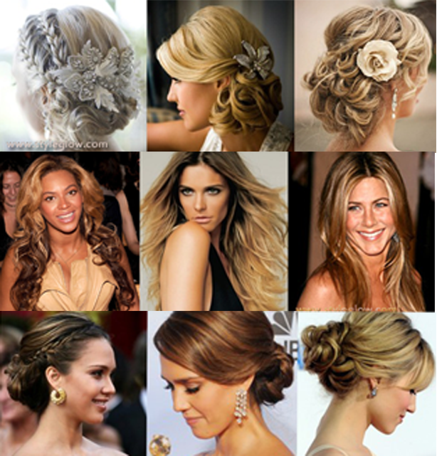 Latest Hair Trends 2013-2014 For Women | Hairstyle Ideas 2013-2014