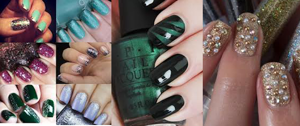 Latest Nail Art Trends 2013-2014 | Spring Summer Nails