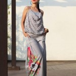 2013 Top Ready To Wear Summer Pakistani Shirts For Stylish Girls