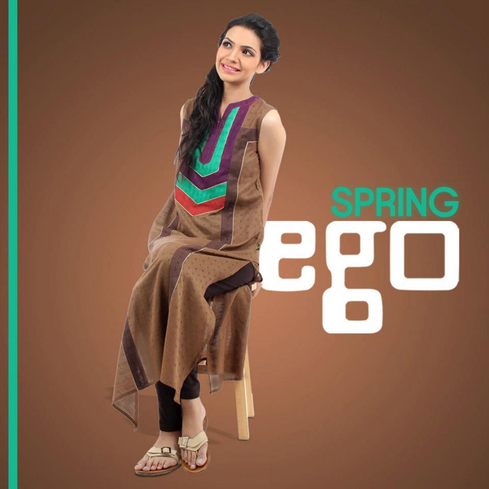 2fa804f22 2013 Top Ready To Wear Summer Pakistani Shirts For Stylish Girls ...