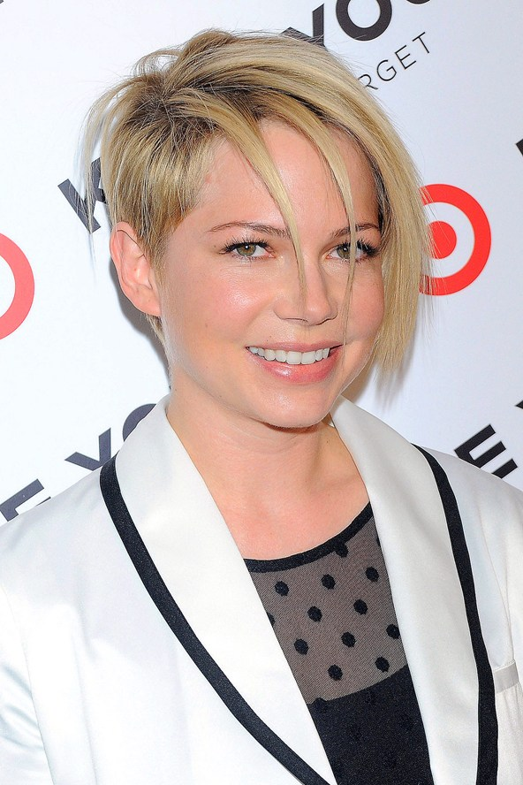 Most Preffered And Classic 2013 Short Hairstyle Trends For Women