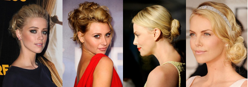 : New Trendiest Wedding Hairstyle Trends For The Season 2013-2014