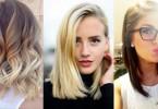 shoulder length hair hair trend 2017