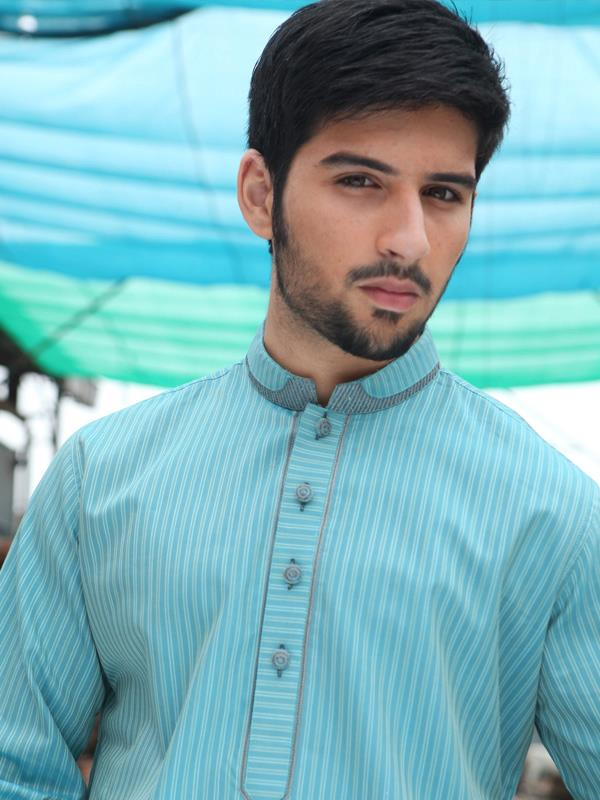 Latest Edenrobe Shalwar Kameez Collection 2018 For Men