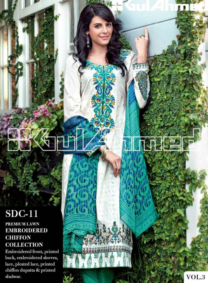 Indian & Pakistani Women Eastern Wear Trend by Rubashka Boutique