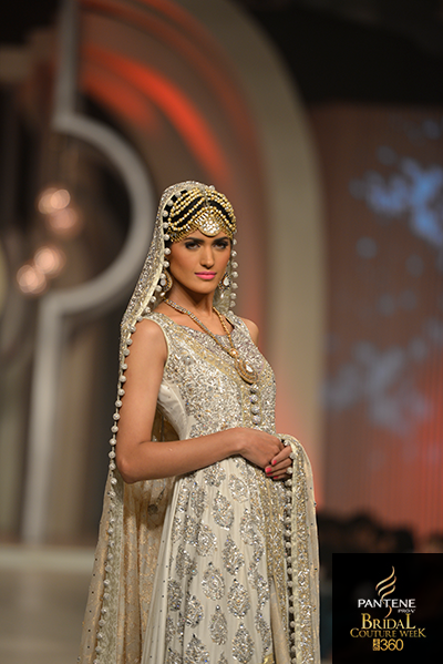Pakistani Bridal Frocks 2016 Trends