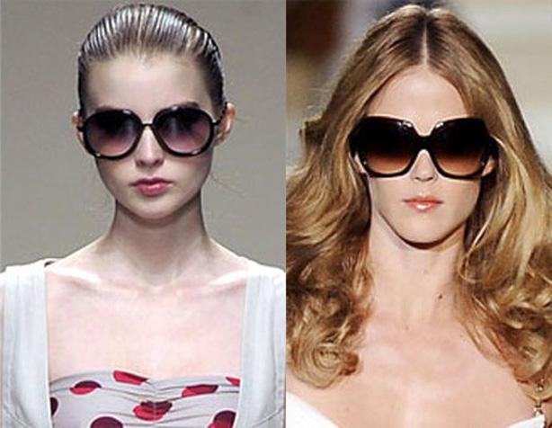 Latest 2013 Sunglasses Trends For Women-Best Sunglasses Brands