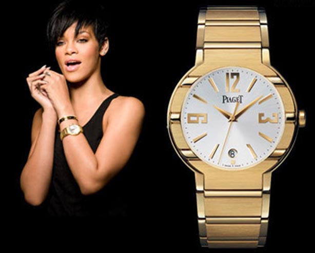 Top best luxurious watch brands for men women watch as accessory for Celebrity watches male
