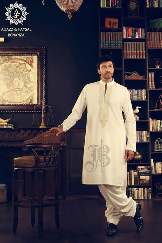 Latest Bonanza Kurta