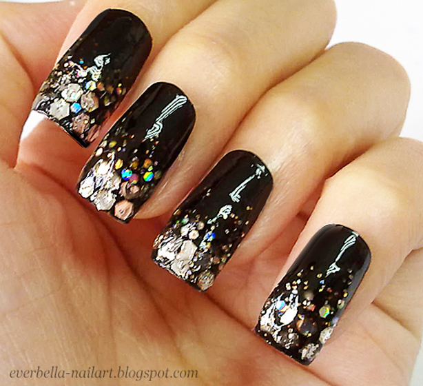 Nail Art Ideas For Prom: Latest Prom Nail Design Ideas 2017 To Get A Perfect Look