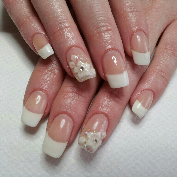 Ideas Designs And Tips For The Perfect: Latest Prom Nail Design Ideas 2017 To Get A Perfect Look