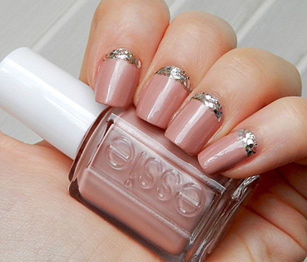 Latest Prom Nail Design Ideas 2017 To Get A Perfect Look