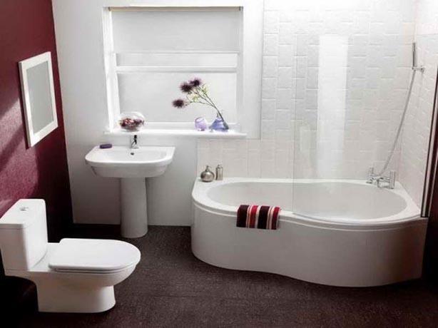 Tips For Designing Small Bathroom For Fresh Home Bathroom Design Ideas Styl