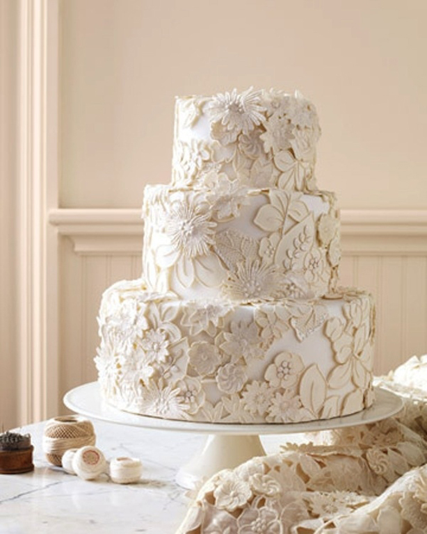 Top Unique Wedding Cake Ideas to Get Inspired | Wedding Cake Pictures