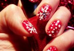 Easy Christmas Nail Art Designs to Spice up Holiday Season