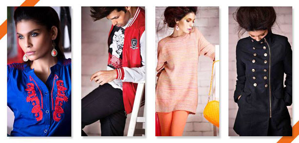 Ready to Wear Casual & Street Wear Winter Fall Dresses by Cross Roads