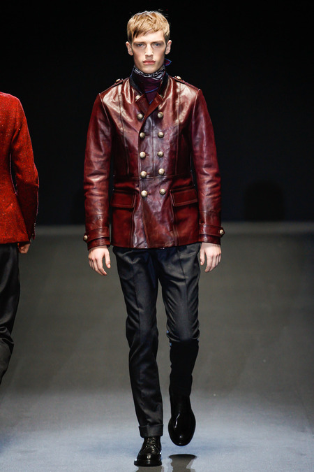 Stylish Branded Winter Coat & Jacket Collection for Men by Gucci