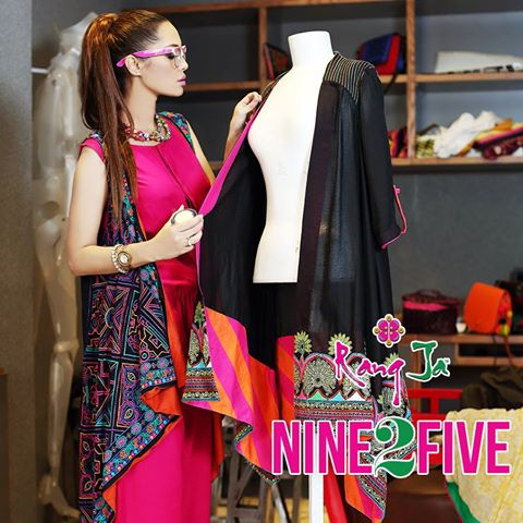 Best trendy amp traditional winter ready to wear pakistani clothes