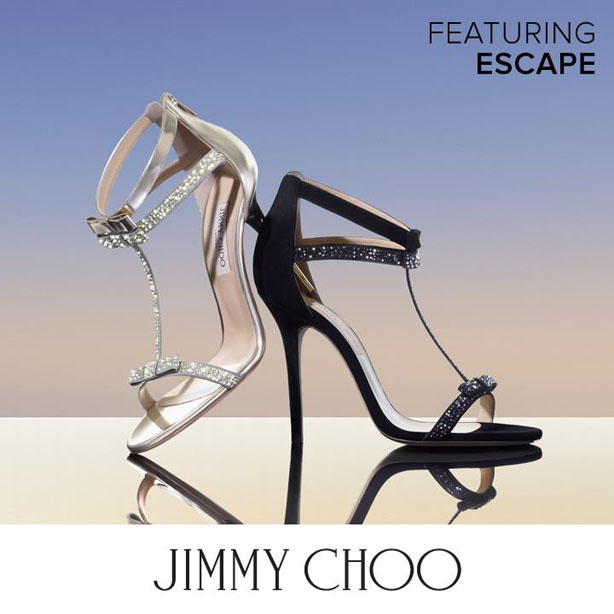 570dcff6aee Women Top Party & Prom Shoes Collection by Jimmy Choo - StyleGlow.com