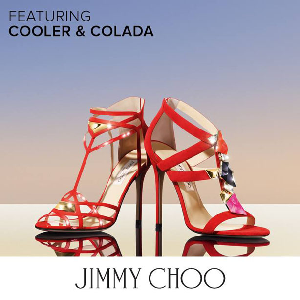 entire collection vast selection finest selection Women Top Party & Prom Shoes Collection by Jimmy Choo ...