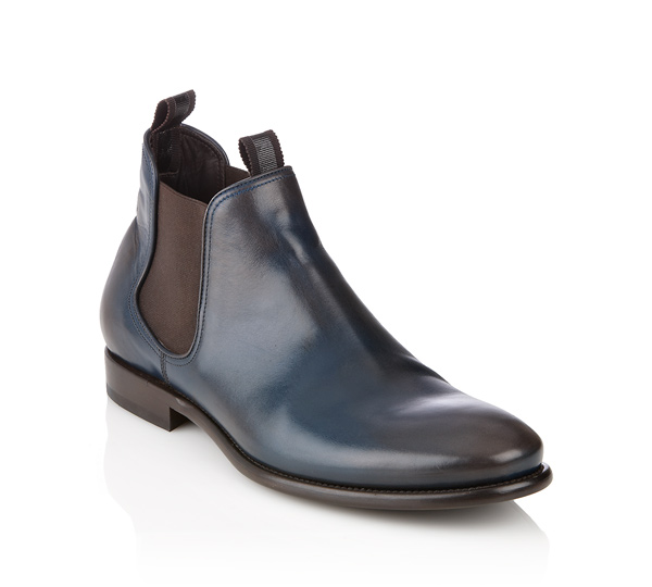 Salvatore Ferragamo Best Winter Fall 2017 Boots for Men