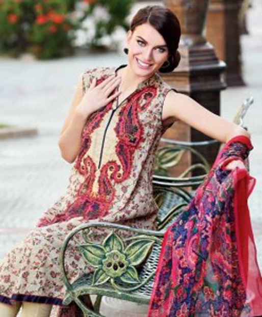 Latest nishat summer collection