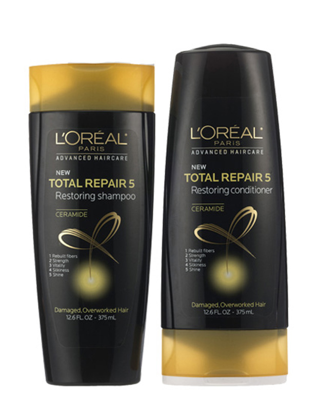 Most Popular Shampoo & Conditioner Brands