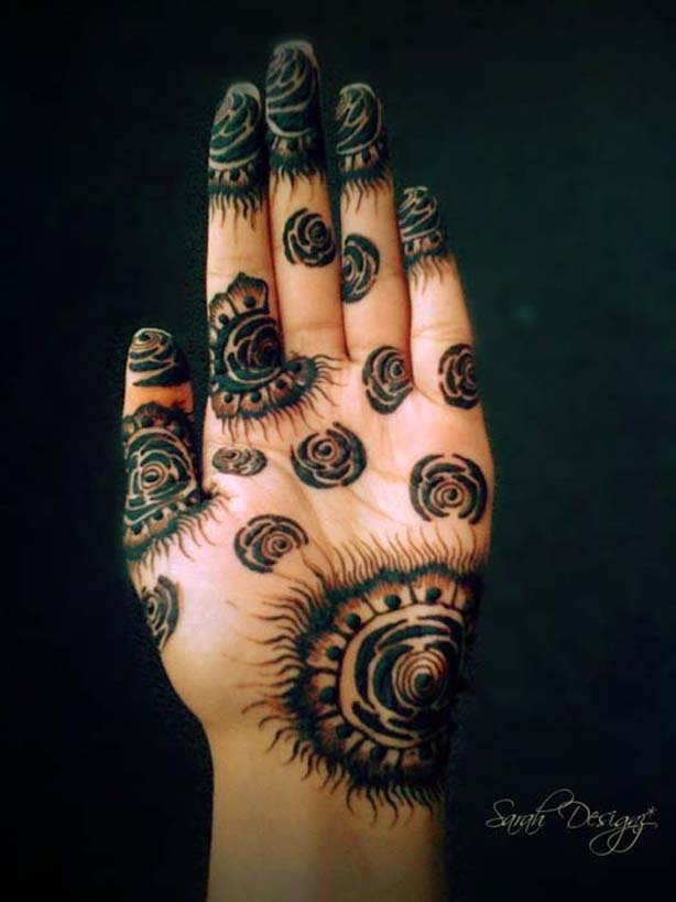 Trending Mehndi Designs 50 Latest Henna Tattoo Ideas For 2018: Most Popular & Trendy Mehndi Designs For This Season