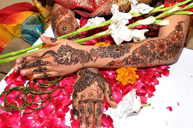 Most Popular & Trendy Mehndi Designs for This Season