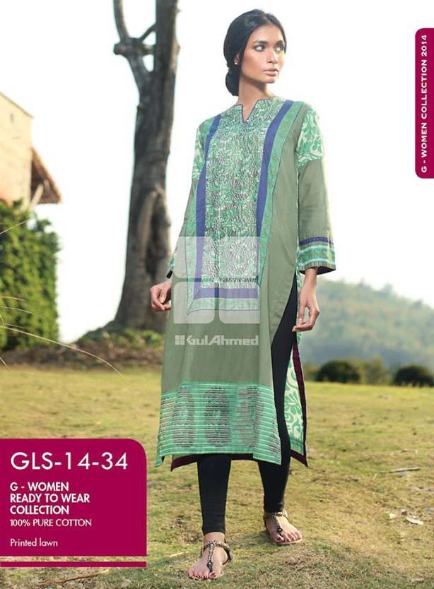 0d1ed338dc Stylish Kurta Designs for Girls for This Season-Kurta Collections ...