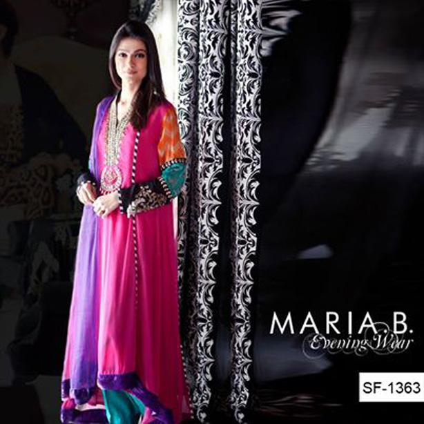 Latest Pakistani Fashion Frocks 2020 for girls