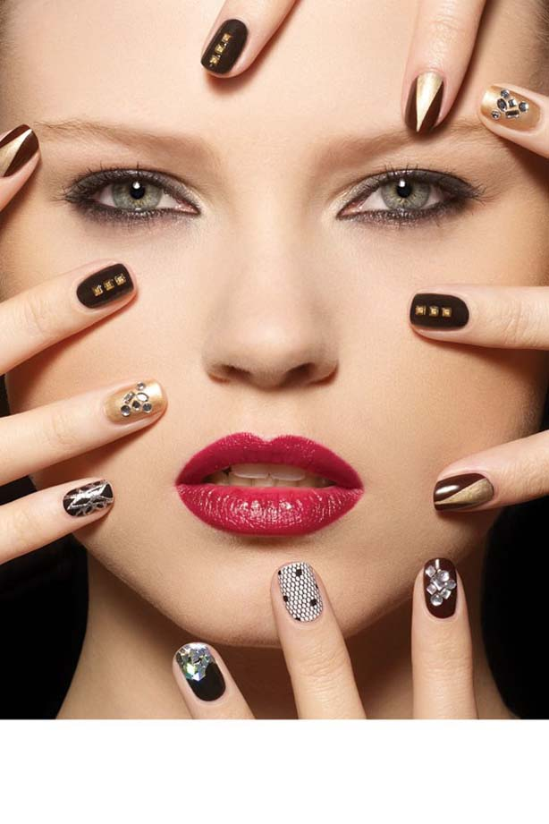 Hottest Nail Design Inspiration To Pop For This Season Styleglow Com