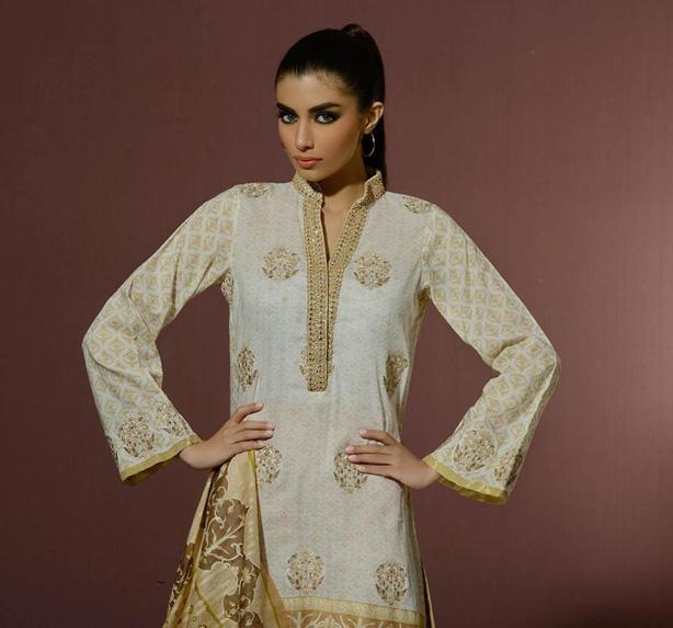 Alkaram Festival 2020 Eid dresses by umar sayeed for women