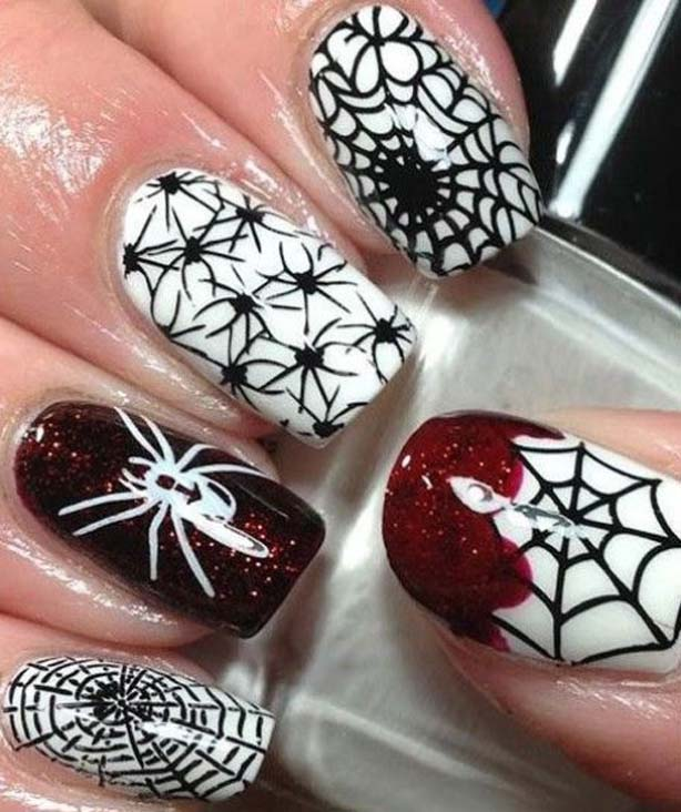 Hottest Nail Design Inspiration to Pop for This Season