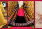Pakistani Wedding Dresses 2017