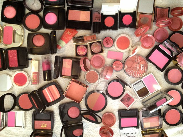 7 Amazing Blush Shades For Every Skin Tone | Top Blushes Colors