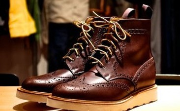 latest men boot trends