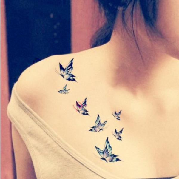 Most Popular Tattoo Design Ideas for Women to Try This Year